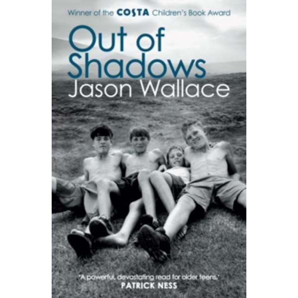 Out of Shadows by Jason Wallace (Paperback, 2010)