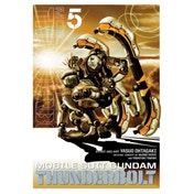 Mobile Suit Gundam Thunderbolt, Vol. 5 : 5