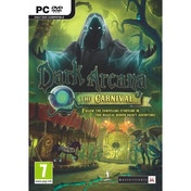 Dark Arcania The Carnival Game PC