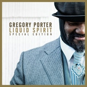 Gregory Porter - Liquid Spirit Special Edition CD