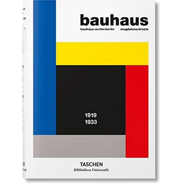 Bauhaus, Updated Edition  Hardback 2019