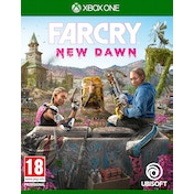 Far Cry New Dawn Xbox One Game (Unicorn Trike DLC)