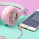 Thumbs Up! Pusheen - Headphones - Image 2