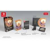 Fire Emblem Three Houses Limited Edition Nintendo Switch Game