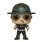 Sgt. Slaughter (WWE) Funko Pop! Vinyl Figure