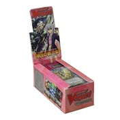 Cardfight Vanguard TCG Celestial Valkyries EB05 Extra Booster Box (15 Packs)
