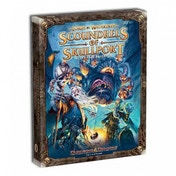 Lords of Waterdeep Scoundrels of Skullport Expansion Game