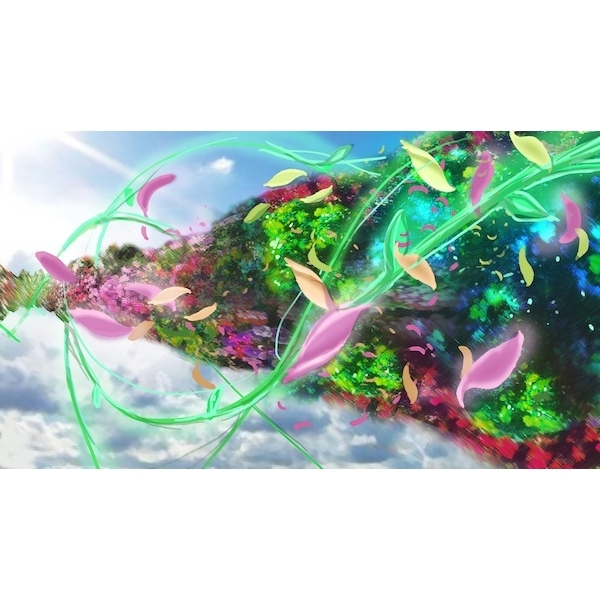 Child Of Eden Game (Move Compatible) PS3 - Image 3