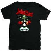 Judas Priest Hell Bent Mens T Shirt: X Large