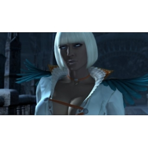 Devil May Cry 4 Game Xbox 360 - Image 4