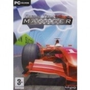 Racing Team Manager Game PC