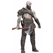 "Kratos 7"" (God Of War) Neca Figure"