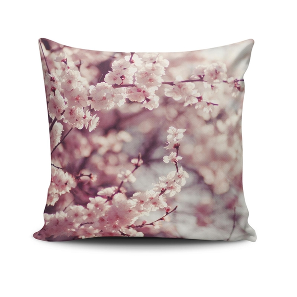 NKLF-227 Multicolor Cushion Cover