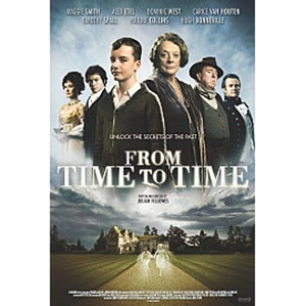 From Time To Time DVD