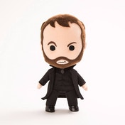 Crowley (Supernatural) Q-Pals Plush Figure