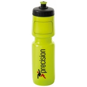 Precision Water Bottle 750ml Lime Green