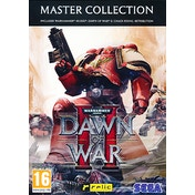 Warhammer 40K DOW 2 Master Collection PC Game
