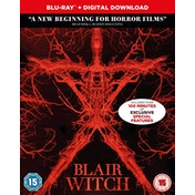 Blair Witch Blu-Ray   Digital Download