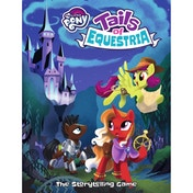 My Little Pony The Festival of Lights: Tails of Equestria Expansion