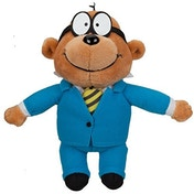 Danger Mouse Penfold Plush with Sound