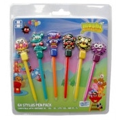Moshi Monsters Moshlings Stylus 6-in-1 Pack