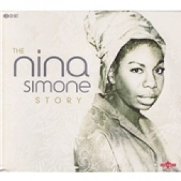 Nina Simone The Nina Simone Story CD