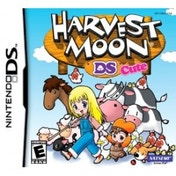 Harvest Moon Cute Game DS (#)