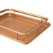 Copper Crisping Basket & Baking Tray | M&W - Image 4