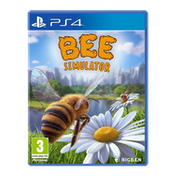 Bee Simulator PS4 Game
