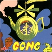 Gnome Flying Teapot CD