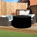 Garden Furniture Cover | M&W Round - Image 2