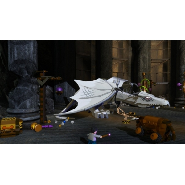 Lego Harry Potter Years 5-7 Game PS3 - Image 5