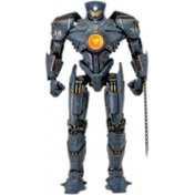 Pacific Rim Deluxe Action Figure: Gypsy Danger 18 Inch Edition