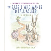 The Rabbit Who Wants to Fall Asleep : A New Way of Getting Children to Sleep (CD-Audio, 2015)