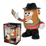 Mr Potato Head Horror Freddy Krueger