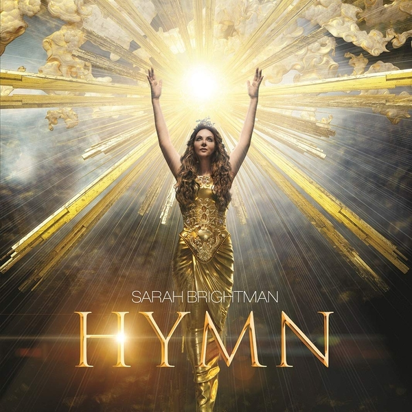 Sarah Brightman - Hymn CD