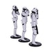 Three Wise Stormtroopers (Star Wars) Figurines - Image 5