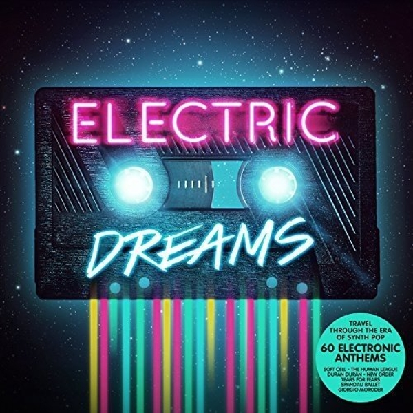 Various Artists - Electric Dreams CD