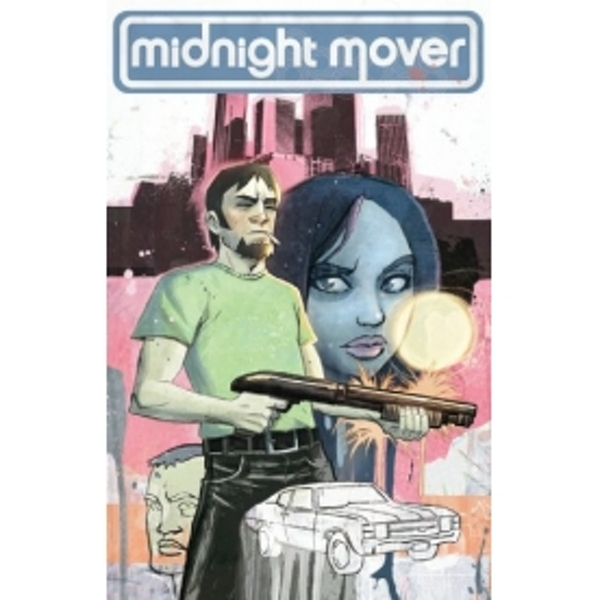 Midnight Mover