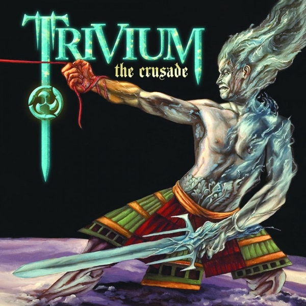Trivium - The Crusade Vinyl