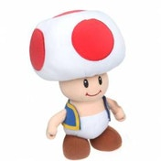 Official Nintendo Toad 6