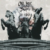 Carl Barat And The Jackals - Let It Reign Vinyl