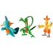 Pokemon Action Pose Figure 3-pack Assortment - 1 At Random - Image 5