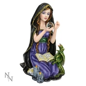 Davina Witch Figurine