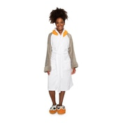 Porg Star Wars Ladies Bathrobe