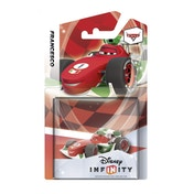 Disney Infinity 1.0 Francesco (Cars) Character Figure