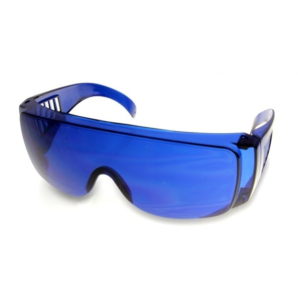Thumbs Up Golf Ball Glasses - Image 1