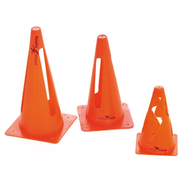 Precision Collapsible Cones (Set of 4) 12""