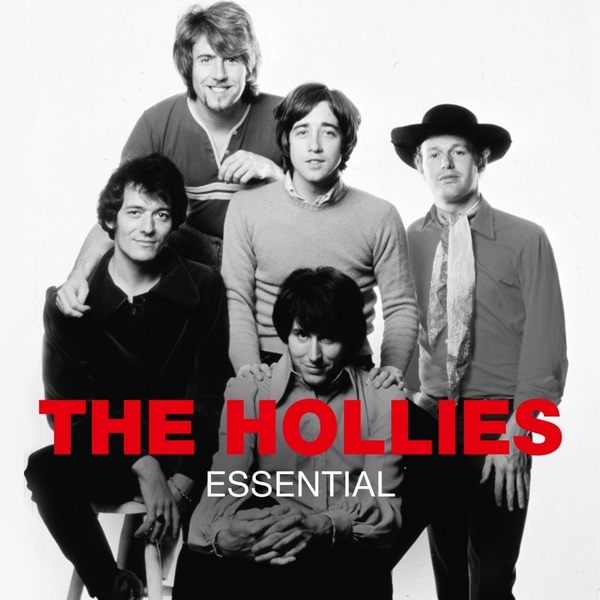 Hollies - Essential Music CD - Image 1