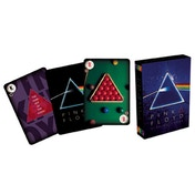 Pink Floyd Playing Cards Dark Side Moon